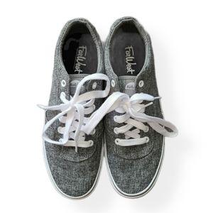 Far west Gray Sneakers